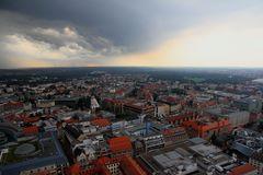 Sturm über Leipzig 2