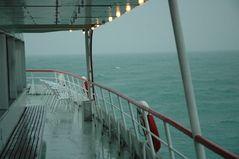 Sturmfahrt auf dem Bodensee