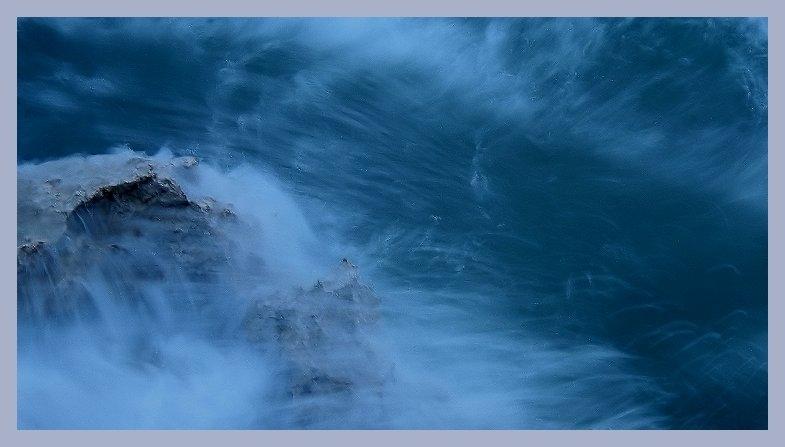 Sturmflut, Spanien