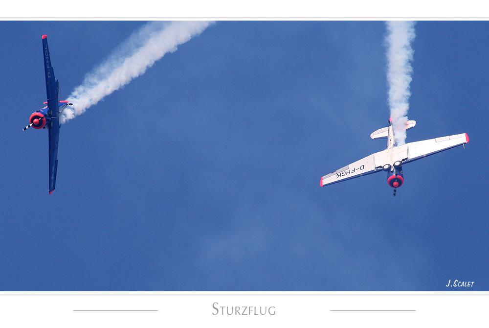 ..:: Sturzflug ::..