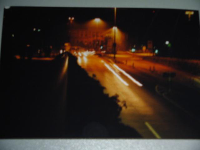 Stuttgart bei Nacht 1