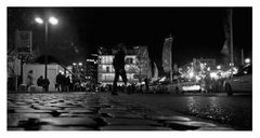 Stuttgart bei Nacht - Weihnachtsmarkt am Schlossplatz - 02.12.2007 (1)