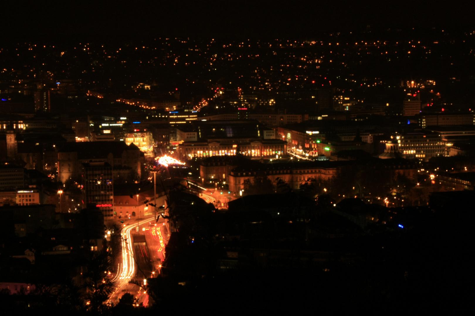 Stuttgart bei nacht3