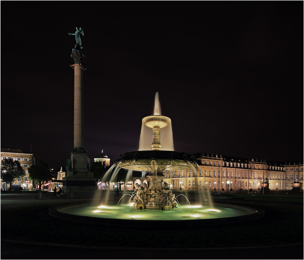 Stuttgart Classics (I) - Reload