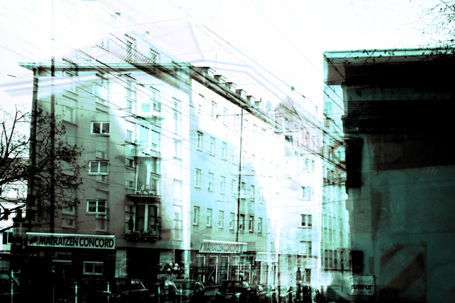 Stuttgart - Impressionen 2