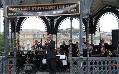 Stuttgart Jazz -Arne Meerwein +MitteBigband Sep12