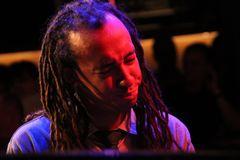 Stuttgart JAZZ BIX- Pianist Gerald Clayton