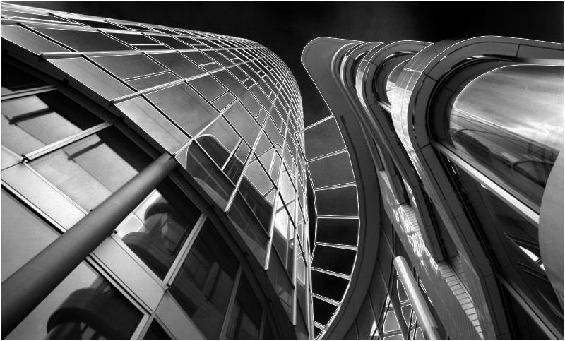 Stuttgart: LBBW-Gebäude