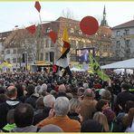 Stuttgart MAPPschied Schlossplatz K21- am2703-2011