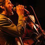 Stuttgart Musikclub Kiste - Ralf Groher Quintett 3 Feb10