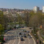 Stuttgart Neckartor