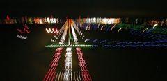 Stuttgart-Nightlanding