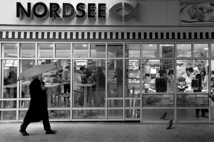 STUTTGART: NORDSEE