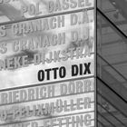 STUTTGART: Otto Dix