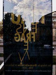 Stuttgart Plakat B14 J51