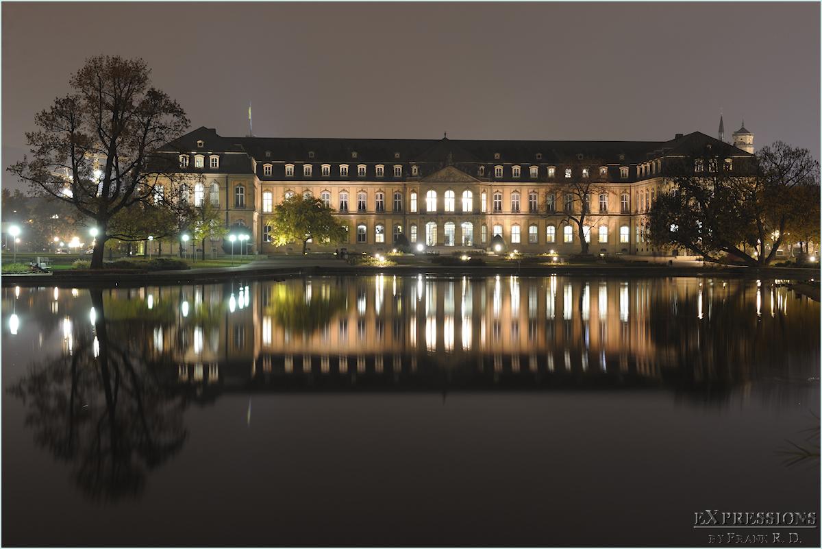 Stuttgarter Schloss