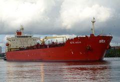 STX Ace 10   -   Tanker