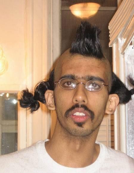 style de coiffure