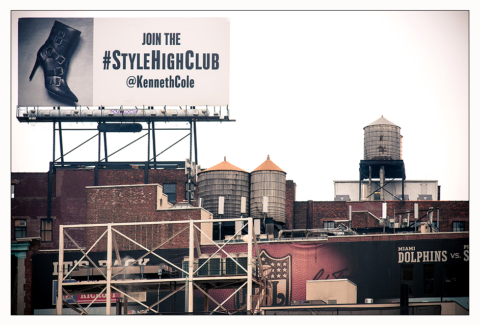 StyleHighClub New York