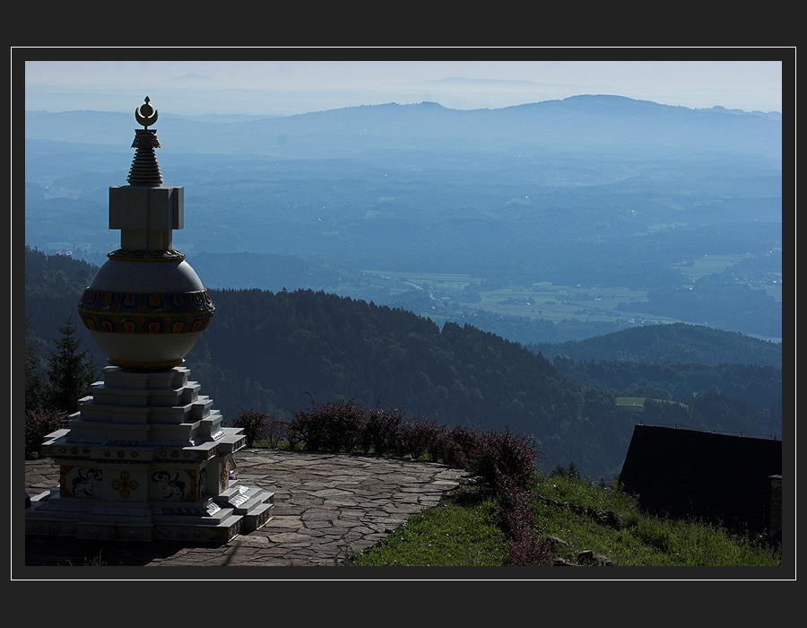 styrian stupa
