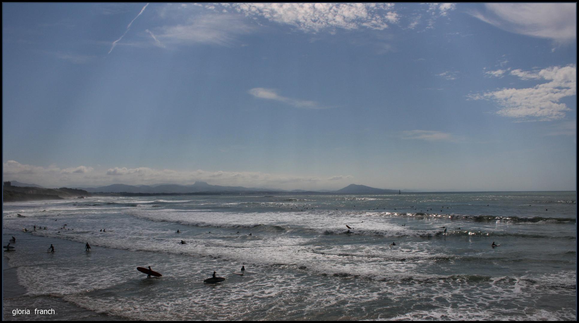 su excelencia la mar