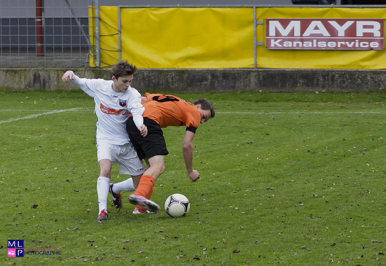 SU Schlitters-Bruck-Strass vs IAC 1b.......