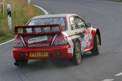 Subaru Impreza S12B WRC