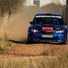 Subaru Impreza Sti @ Erzgebirgsrallye
