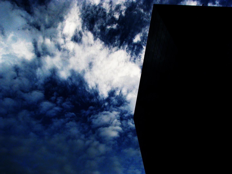 Sublime cielo de temperatura errante