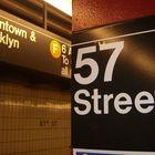Subway ...