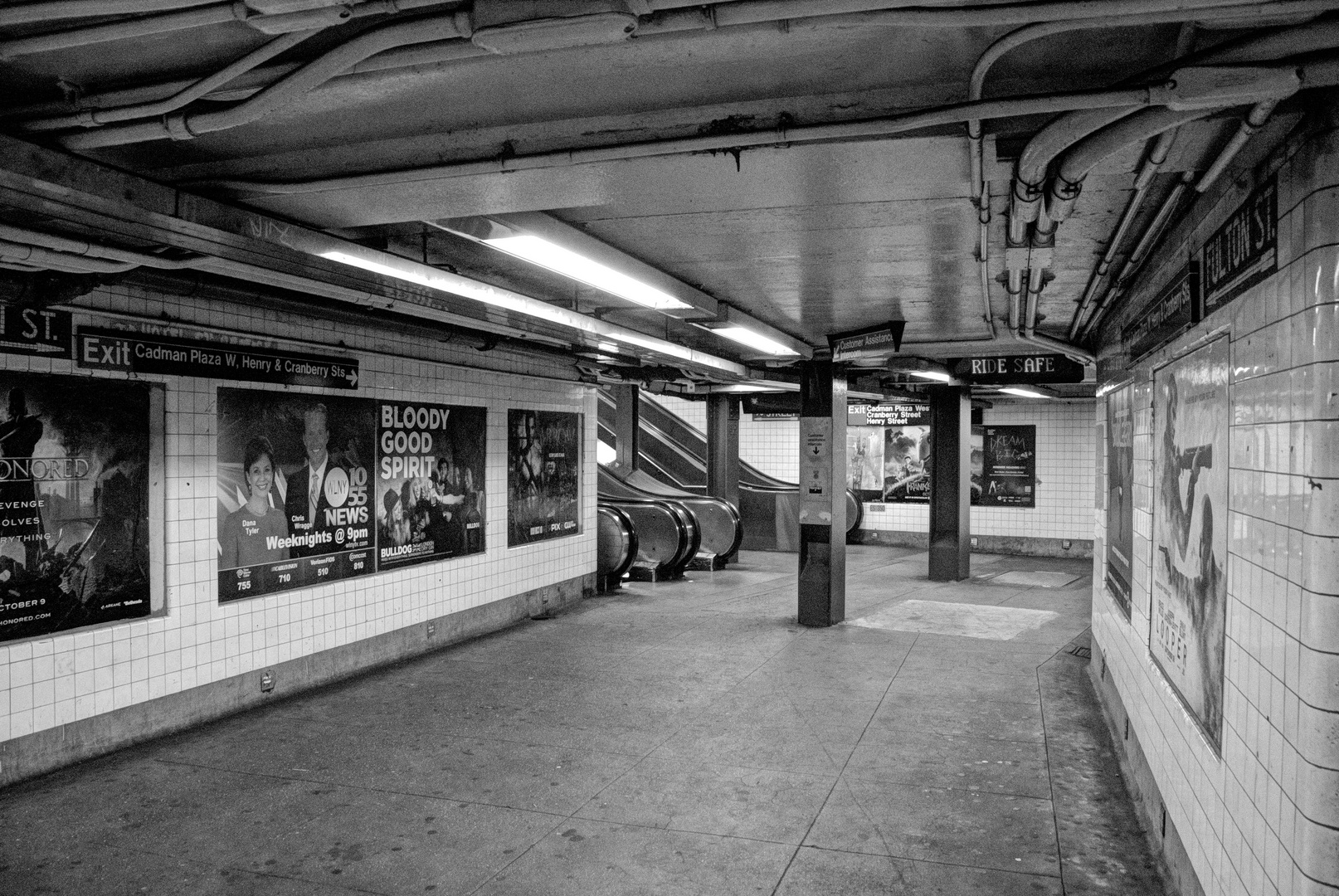 Subway - 14