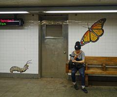Subway - Art