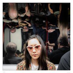 Subway dreaming