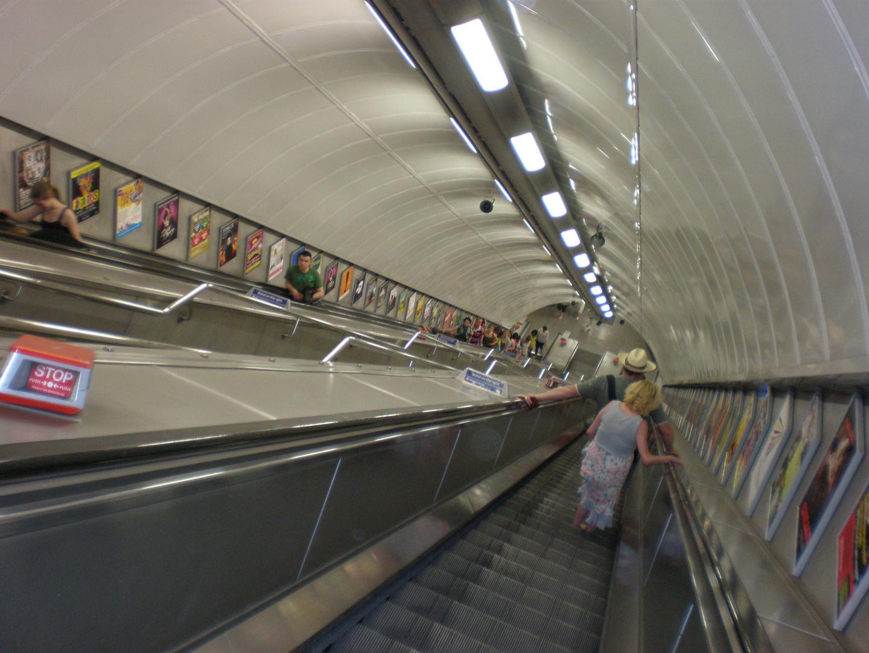 Subway @ London