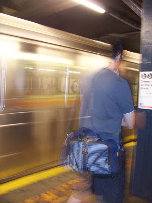 Subway -(ness)