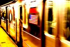 Subway - New York 2010