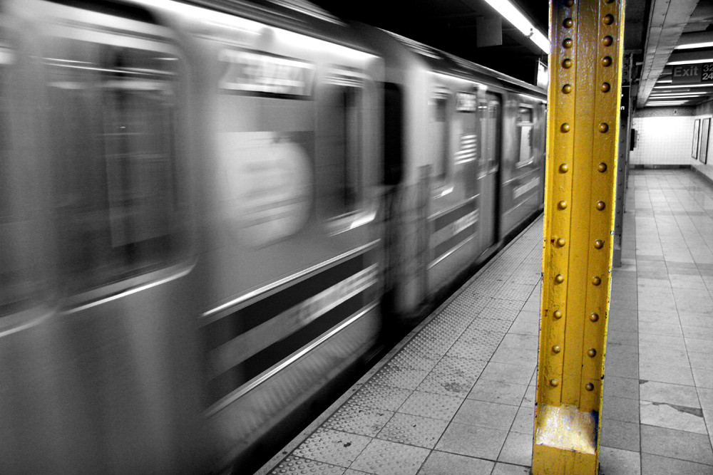 subway nyc