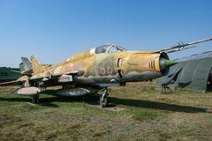 Suchoi Su-22