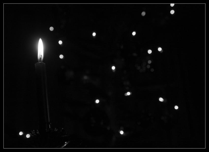 Suchst du Licht (2)...