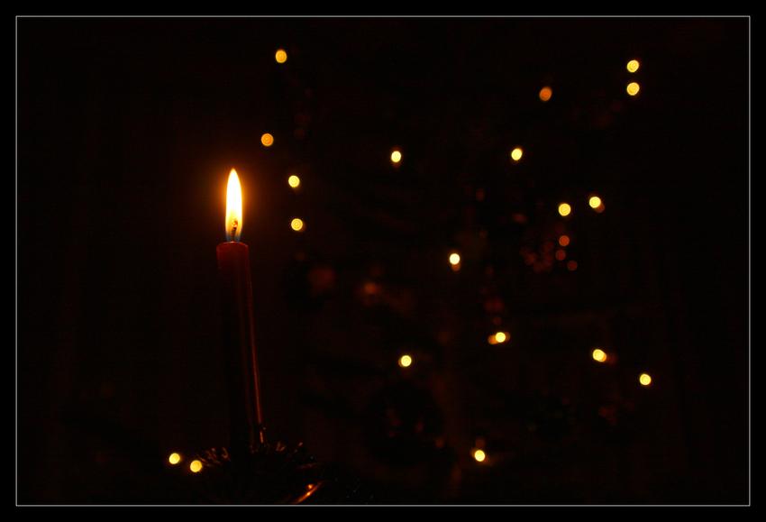 Suchst du Licht....