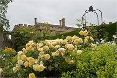 Sudeley Castle und Gardens