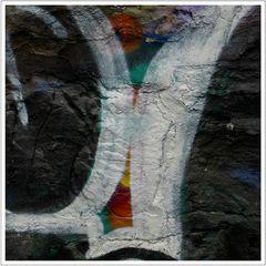 Sudufer Grafitti (detail) 01