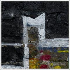 Sudufer Grafitti (detail) 02