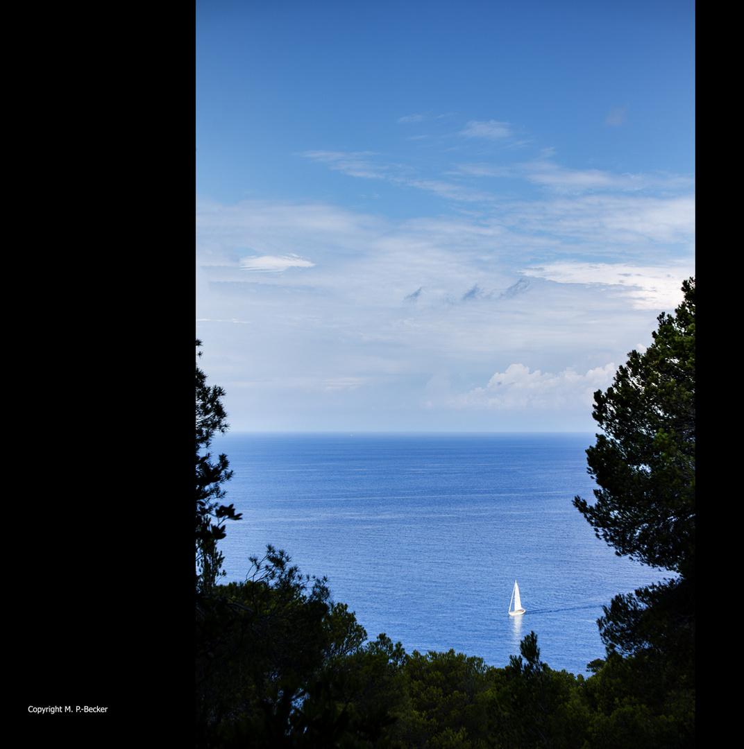Süd-West-Küste-Mallorca
