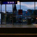Südbahn-Exkursion 2012 - Abschied XI