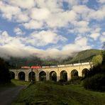 Südbahn-Exkursion 2012 - Richtig klassisch X