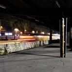 Südbahn-Exkursion 2013 - Ausklang ..