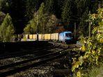 Südbahn-Exkursion 2013 - Klassisch