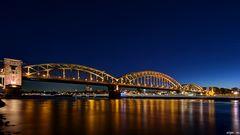Südbrücke die Zweite