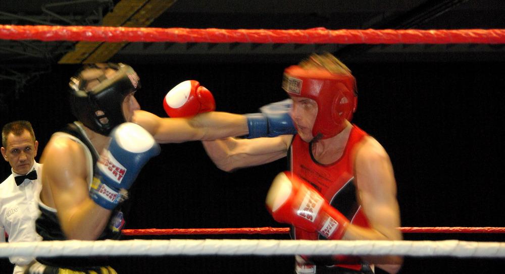 Süddeutsche Amateur Boxmeisterschaft 003